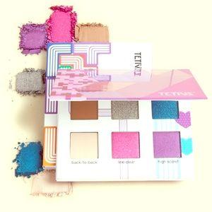 Tetris X Ipsy Eyeshadow Palette